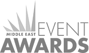Award - Middle East Event Awards