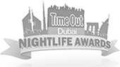 Award - Timeout Dubai - Nightlife Award